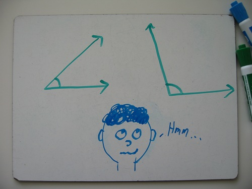 Degrees vs  Radians – Math with Bad Drawings