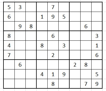 sudoku-1