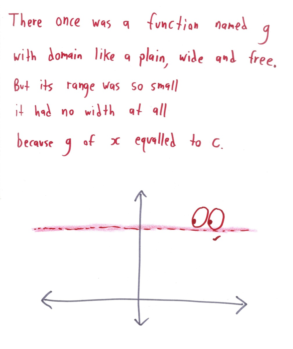 limericks for mathematicians � math with bad drawings
