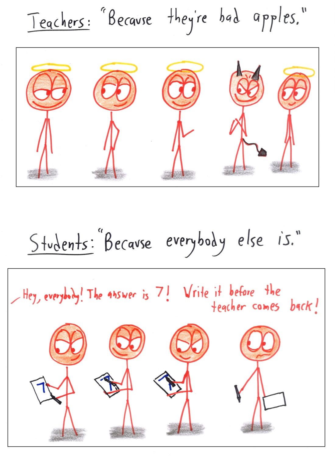 Why should we study math