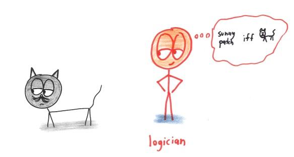 logicien