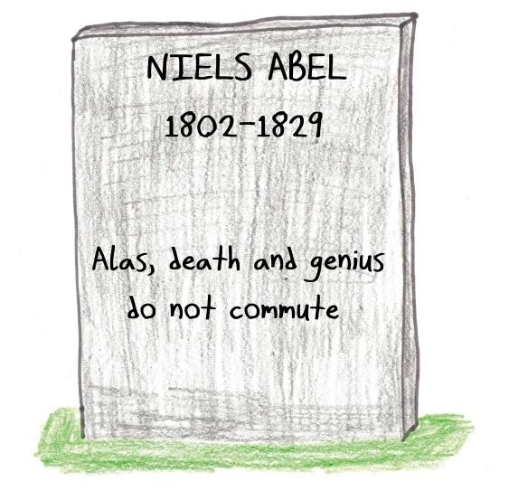 Grave 8