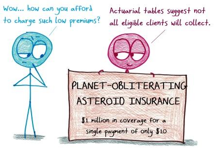 2018.7.2 asteroid insurance