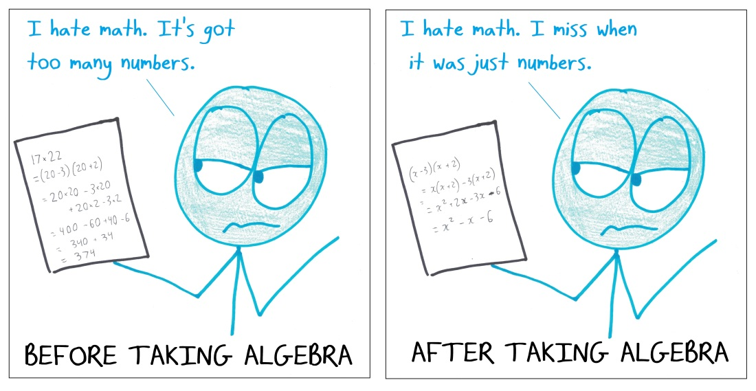 2019.2.13 before and after algebra